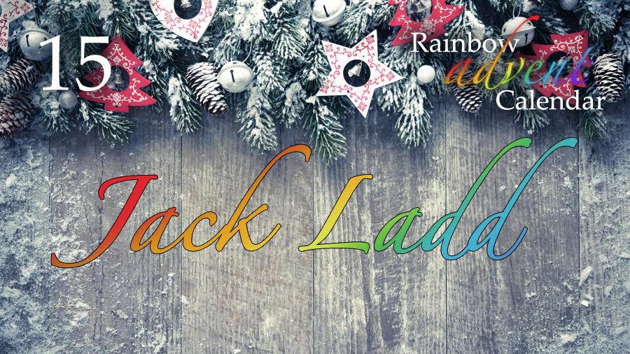 RAC Jack Ladd Banner